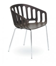 Silla apilable para contract, hostelería y multiusos 7241448
